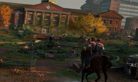 The Last of Us Remastered Update Makes Huge Improvement