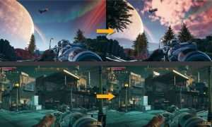The Outer Worlds Switch Receives Aesthetic Boost in Patch 1.2