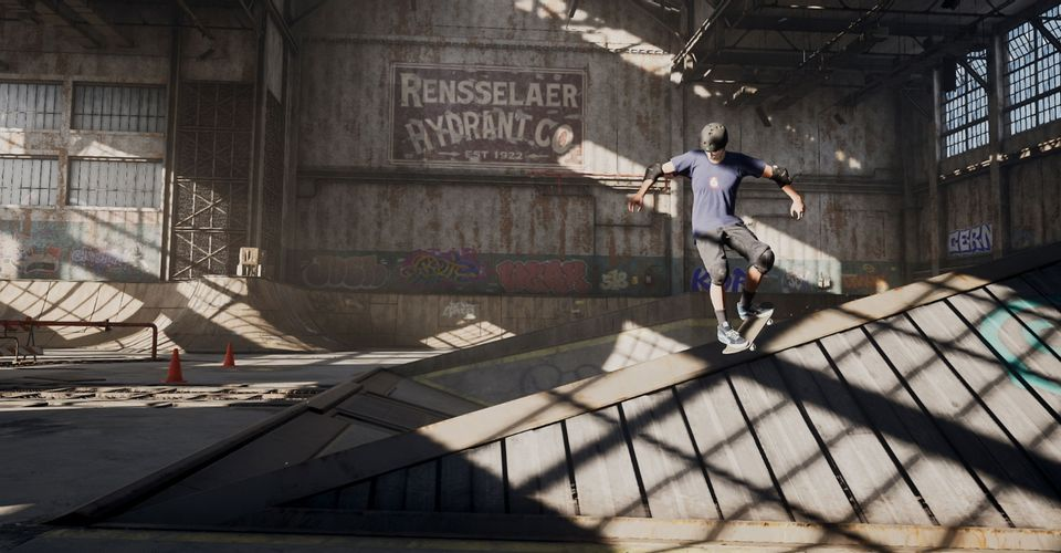 Tony Hawk's Pro Skater 1 + 2 Gets Private Lobbies, More New Features