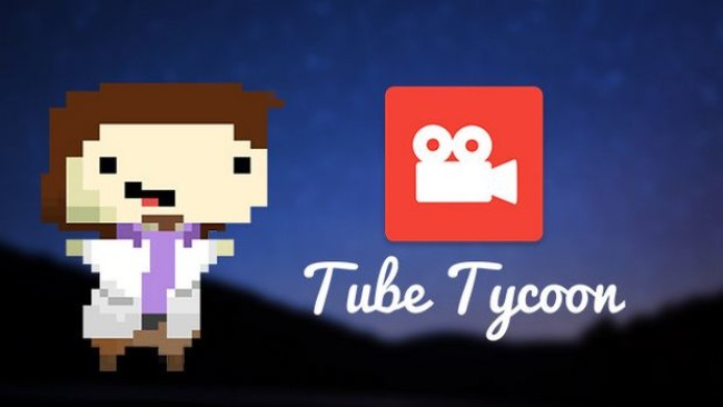 Tube Tycoon PC Full Version Free Download