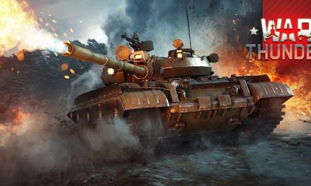 War Thunder is Coming to PS5 and Xbox Series X With Crossplay