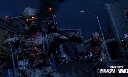 Call of Duty: Warzone Glitch is Basically A Wallhack
