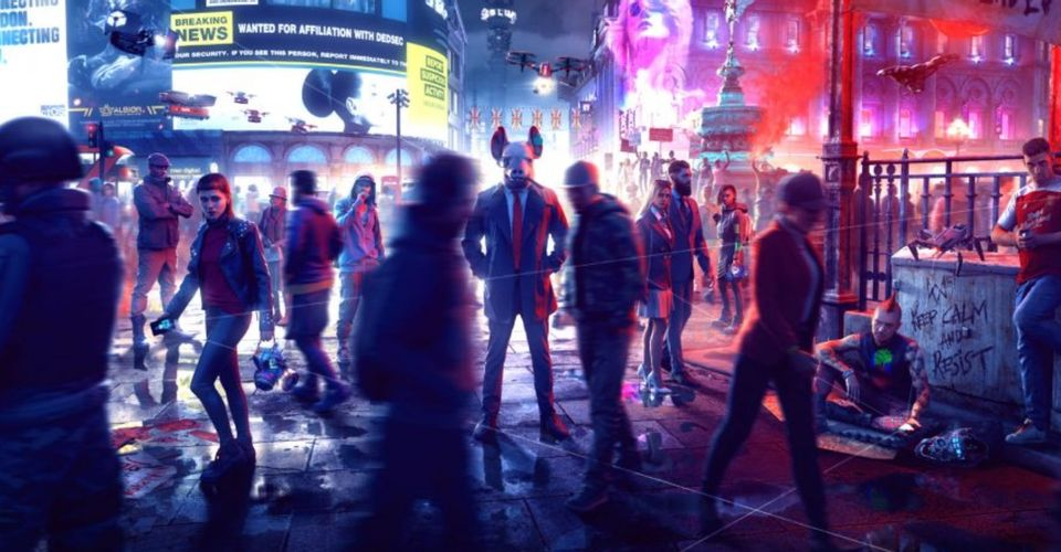 Nvidia RTX 3090 Can't Run Watch Dogs Legion at 60 FPS 4K Ultra in Benchmark Test