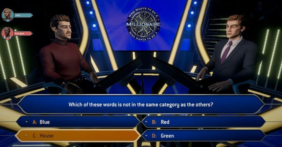 Who Wants To Be A Millionaire Game Has Battle Royale Mode
