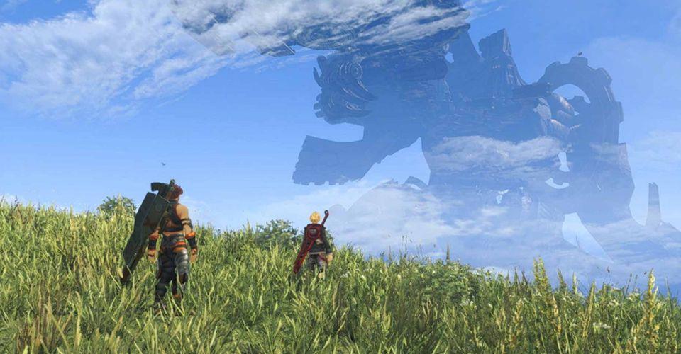 Nintendo Releases ASMR-Style Video for Xenoblade Chronicles