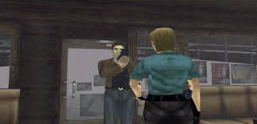 Silent Hill iOS/APK Version Full Game Free Download