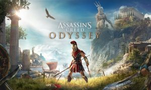 Assassins Creed Odyssey PC Version Game Free Download