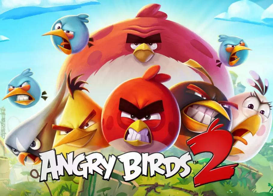 Angry Birds 2 Apk Full Mobile Version Free Download