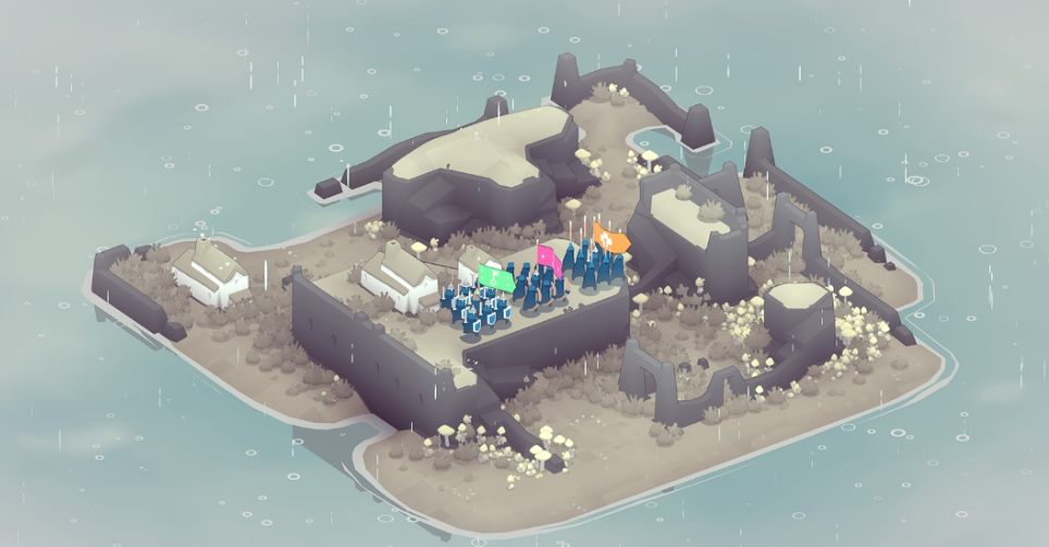 Bad North PC Latest Version Game Free Download