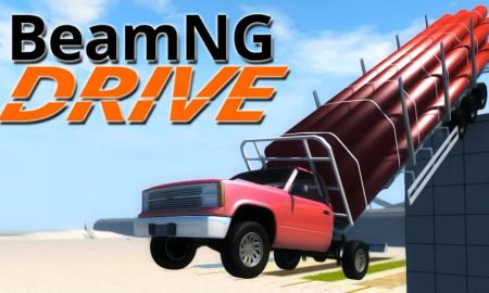 BeamNG.drive Free Download For PC