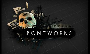 Boneworks VR PC Version Full Game Free Download