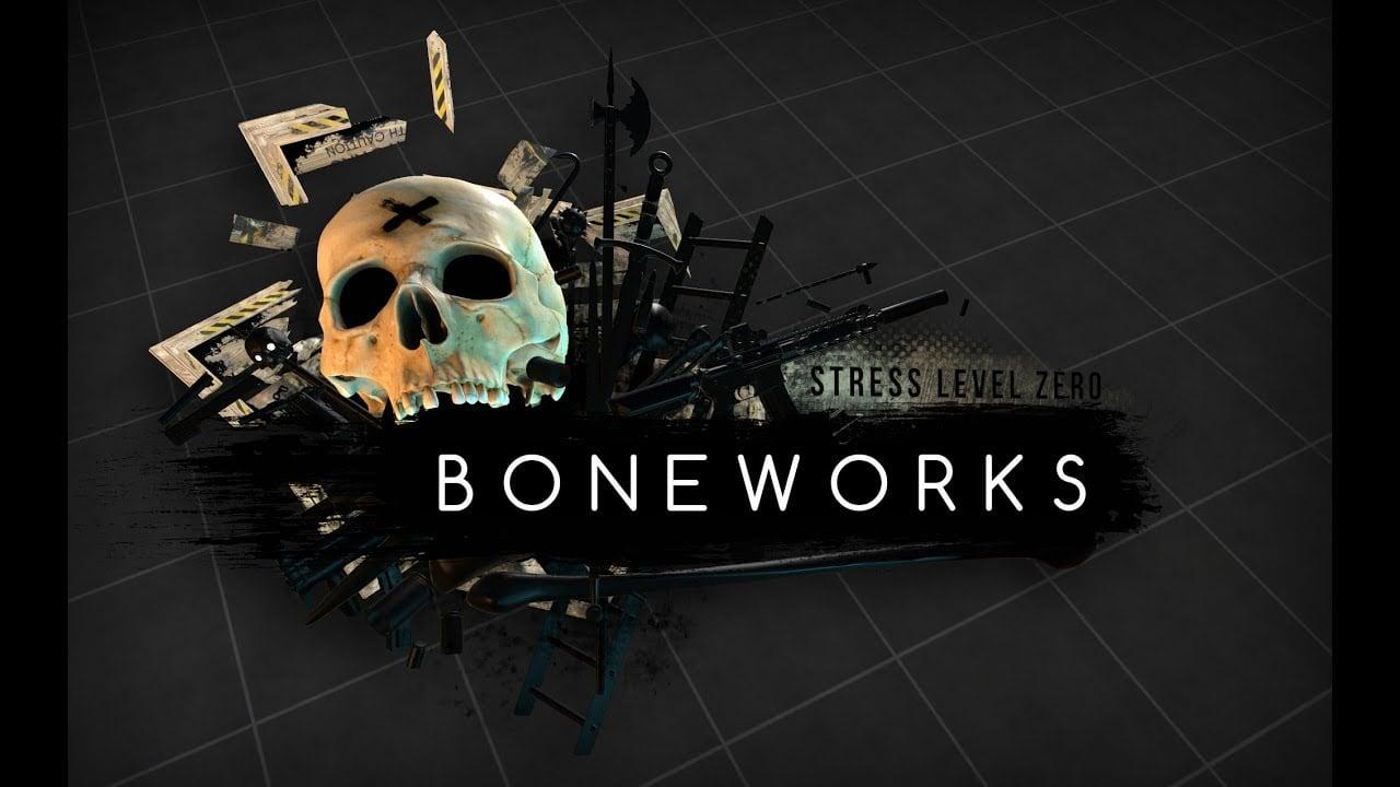 Boneworks VR PC Version Full Game Free Download