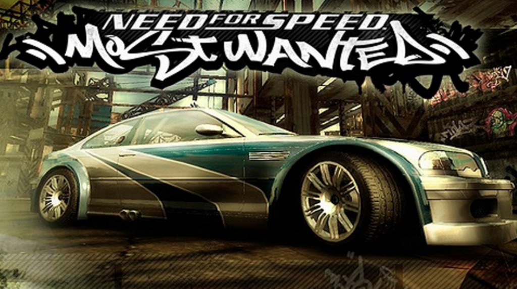 Need for Speed Most Wanted PC Version Game Free Download