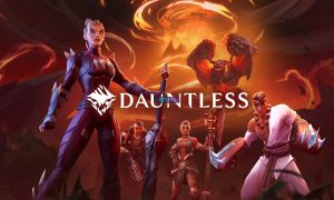 Dauntless iOS/APK Version Full Game Free Download