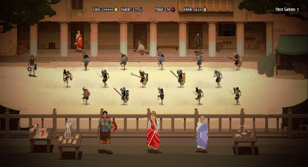 Domina Version Full Mobile Game Free Download