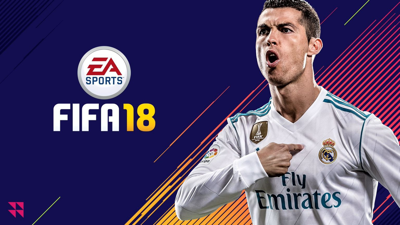 FIFA 18 Version Full Mobile Game Free Download