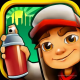 Subway Surfers 2 PC Latest Version Game Free Download