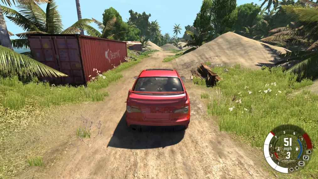 Beamng Drive PC Version Full Game Free Download