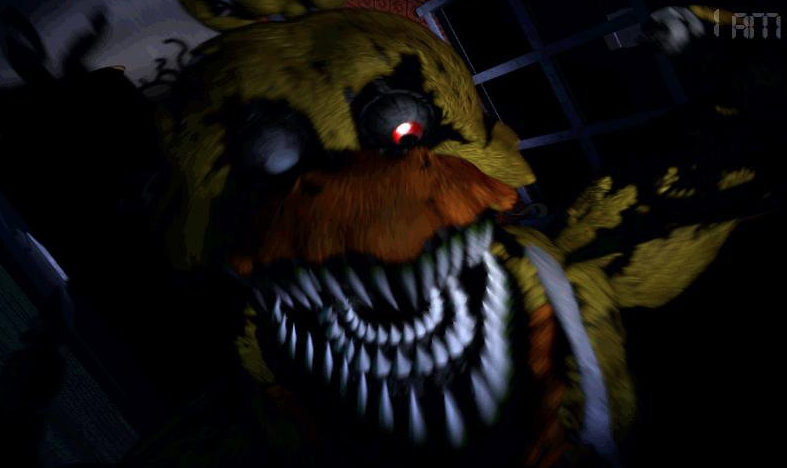 Fnaf 4 Apk Full Mobile Version Free Download