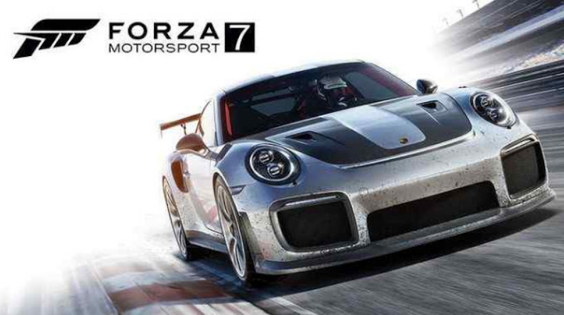 Forza Motorsport 7 PC Game Free Download