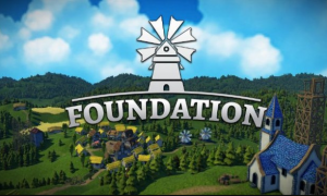 Foundation Game Full Version PC Game Download