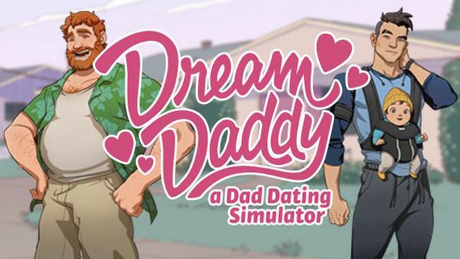 Dream Daddy iOS/APK Full Version Free Download
