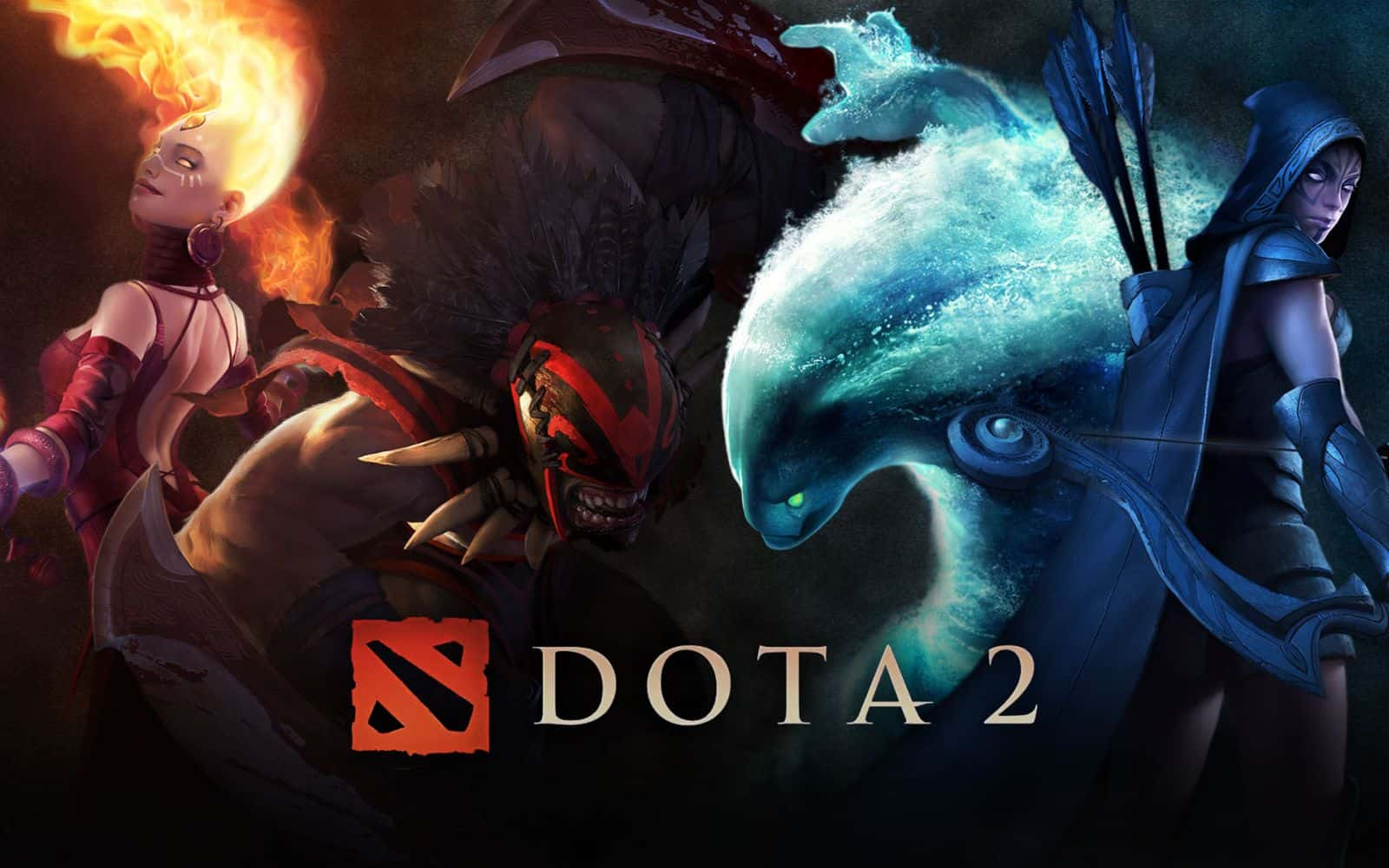 Dota 2 Version Full Mobile Game Free Download