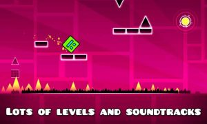 Geometry Dash Apk iOS Latest Version Free Download