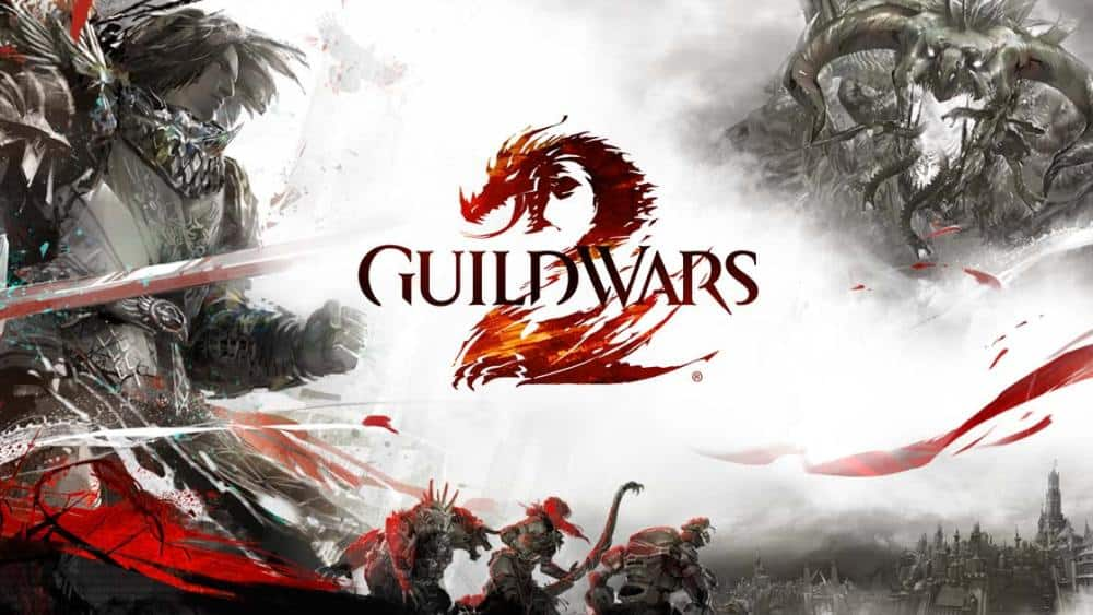 Guild Wars 2 Full Version PC Game Download