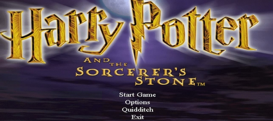 Harry Potter And The Philosopher's Stone iOS/APK Version Full Game Free Download