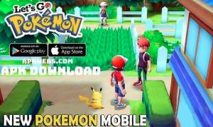 Pokemon Version Full Mobile Game Free Download