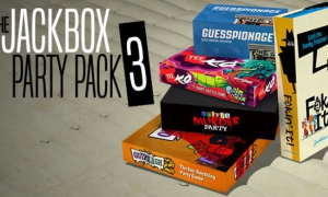 Jackbox Party Pack 3 PC Latest Version Game Free Download
