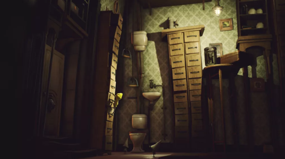 Little Nightmares Game Full Version PC Game Download