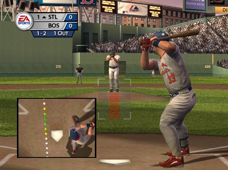 MVP Baseball 2005 Game Full Version PC Game Download