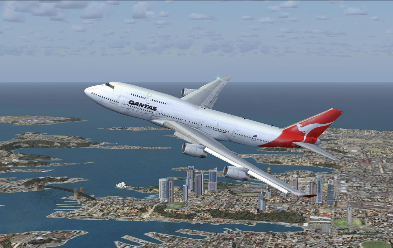 Microsoft Flight Simulator X PC Latest Version Game Free Download
