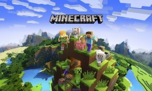 Minecraft iOS/APK Version Full Game Free Download