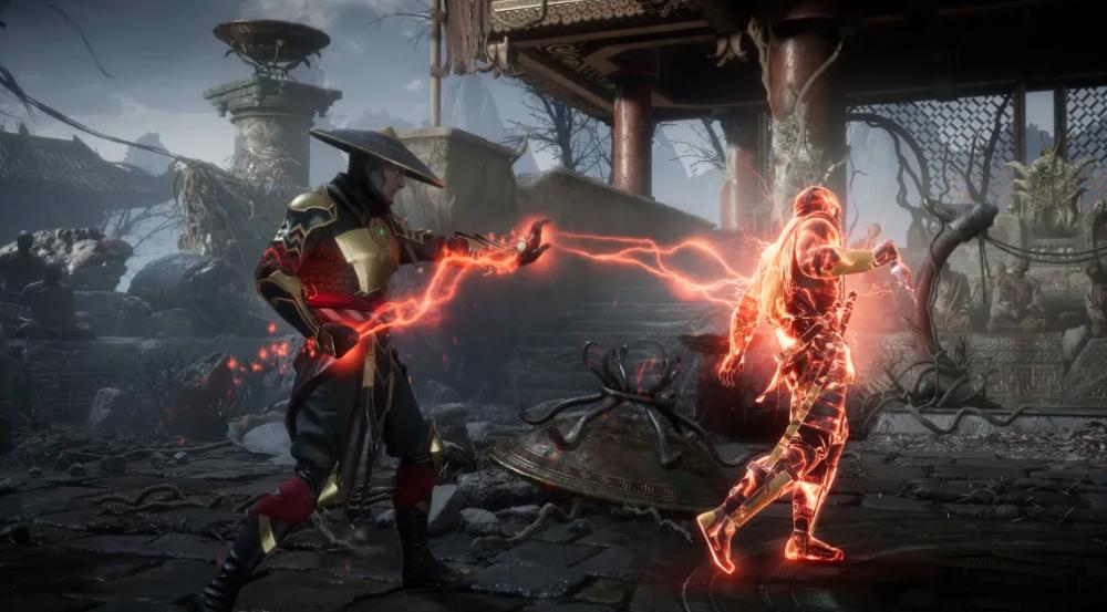 Mortal Kombat 11 iOS Latest Version Free Download