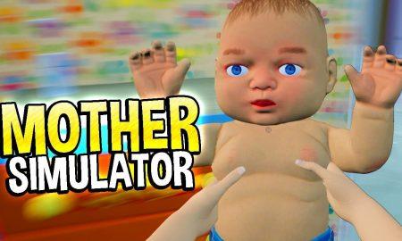 Mother Simulator iOS/APK Full Version Free Download