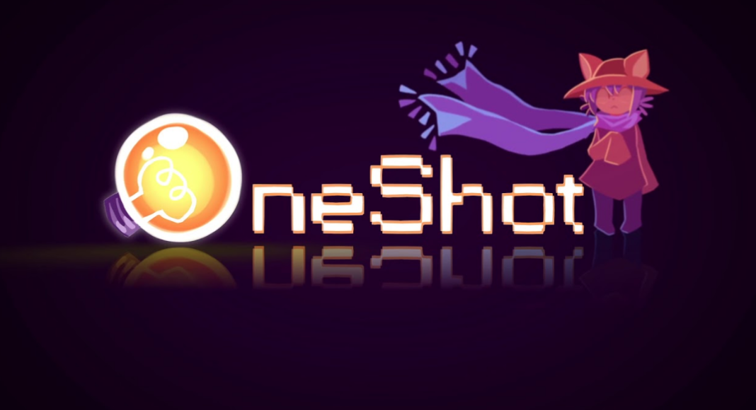 Oneshot PC Version Full Game Free Download