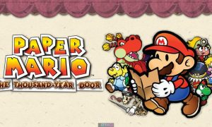 Paper Mario The Thousand Year Door iOS/APK Version Full Game Free Download