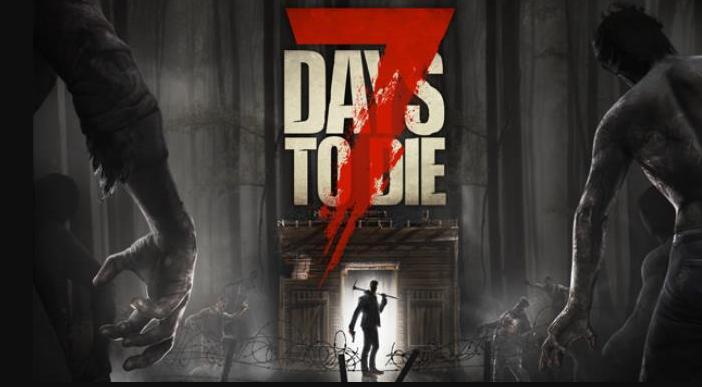 7 Days To Die PC Version Game Free Download