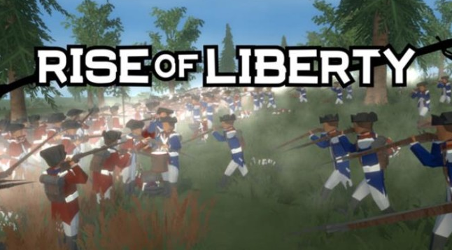 Rise Of Liberty Game Full Version PC Game Download