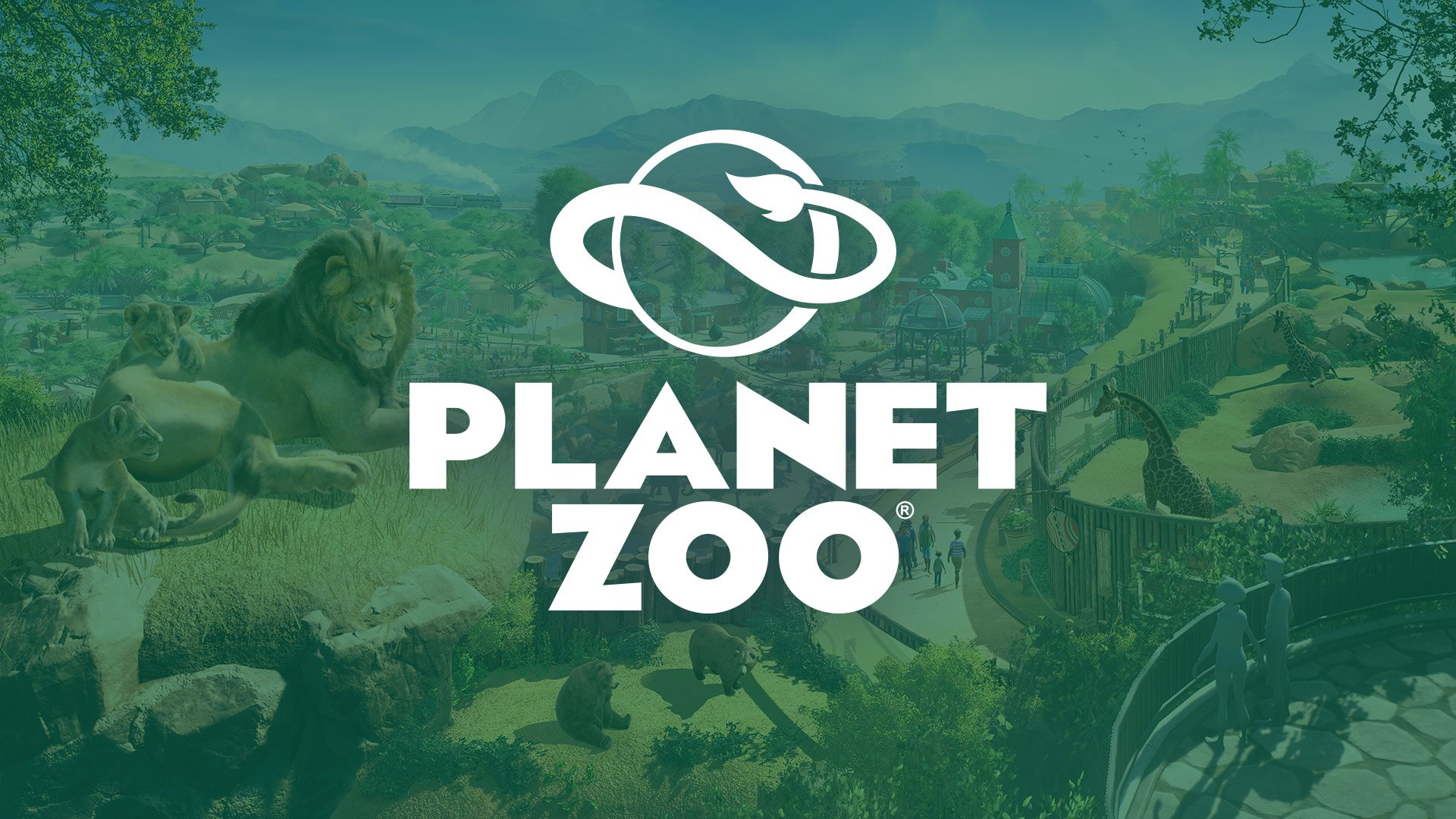 Planet Zoo Full Version PC Game Download