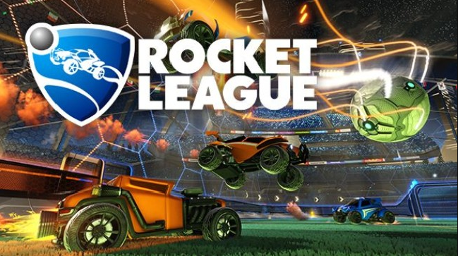Rocket League PC Version Game Free Download