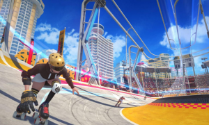 Roller Champions PC Latest Version Game Free Download