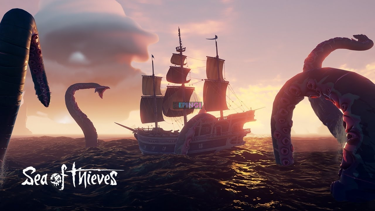 Sea Of thieves Apk iOS Latest Version Free Download