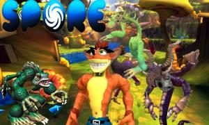 Spore PC Latest Version Game Free Download