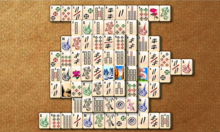Mahjong Titans PC Version Full Game Free Download