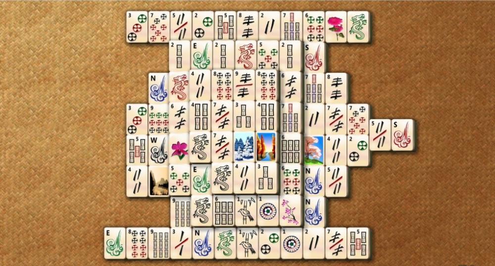 Mahjong Titans PC Version Full Game Free Download