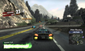 Burnout Paradise PC Version Game Free Download
